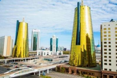 Kazakhstanis do not need to contact PSCs to clarify the address of the property